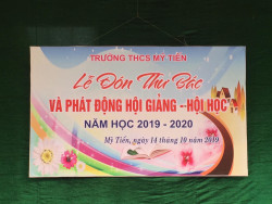 hội giảng